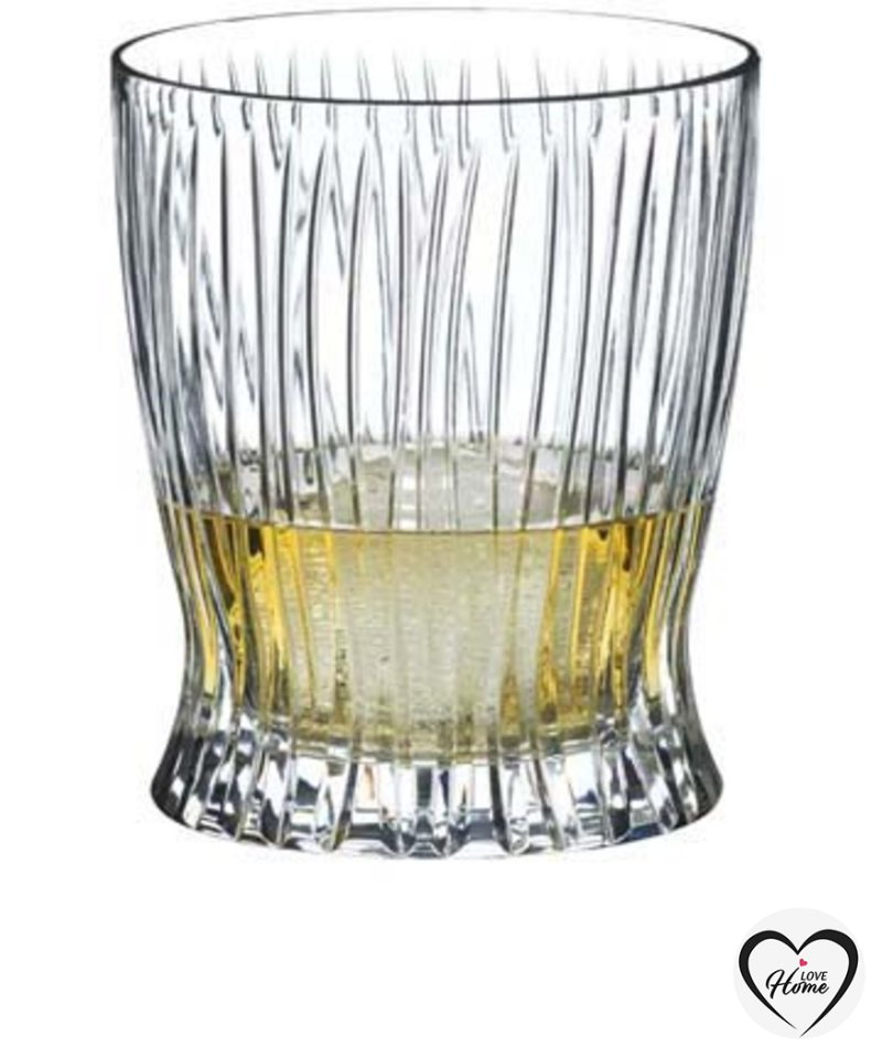 Riedel Bar serie Whisky Fire, 2-pack